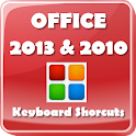 Free MS Office 2013 Shortcuts icon