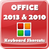 Free MS Office 2013 Shortcuts
