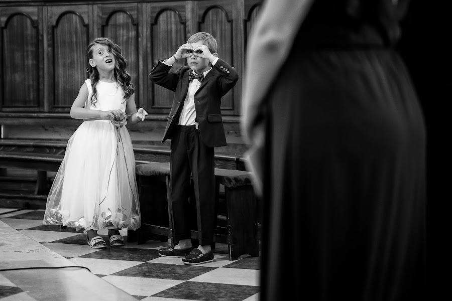 Wedding photographer Barbara Fabbri (fabbri). Photo of 10.07.2019