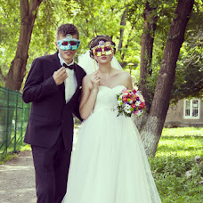 Wedding photographer Vladimir Alebovich (Alebovich). Photo of 27.06.2013