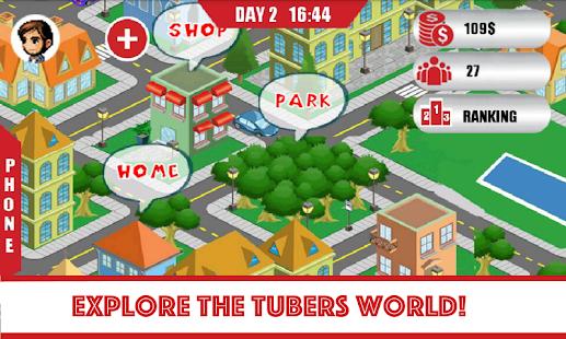 Tubers Life Tycoon 3