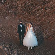 Wedding photographer Prokopis Manousopoulos (manousopoulos). Photo of 06.11.2017