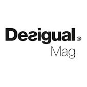 Desigual Mag - Fashion