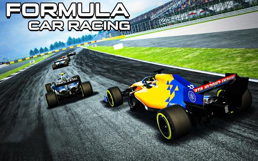 Formula car racing: Formula racing car game 1.3.1 de.gamequotes.net 4