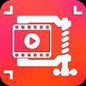 Video Compressor: Audio & Video Cutter icon