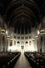 Photo: Riverside Church, New York City