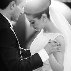 Wedding photographer Zaur Yusupov (Zaur). Photo of 06.11.2016