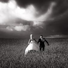 Wedding photographer Rinat Khabibulin (Almaz). Photo of 17.10.2018
