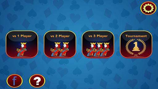 Ronda 2 screenshots 1