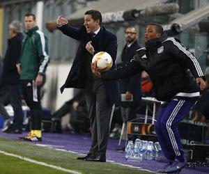 Les supporters d'Anderlecht ont changé leur fusil d'épaule concernant Hasi