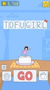 Tofu Girl 7