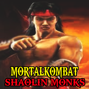 Mortal Kombat Shaolin Monks New Trick