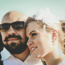 Wedding photographer Guilherme Oliveira (guilhermeolive). Photo of 09.09.2015