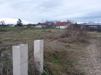 terrain à Mirebeau-sur-Bèze (21)