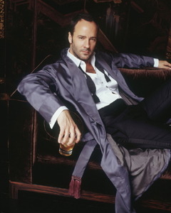 Photo: Superstylin* Hero: Tom Ford