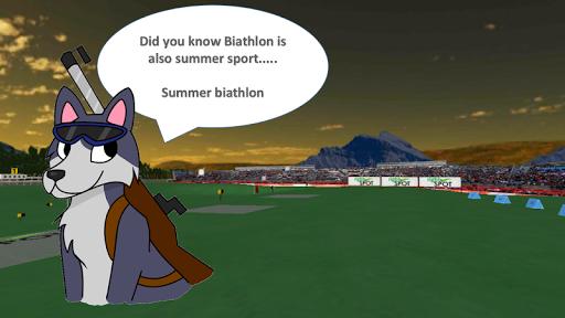 Biathlon x1