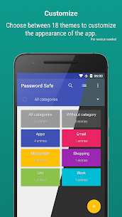 Password Safe and Manager Pro 5.3.4 Mod APK 6