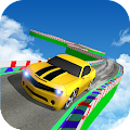 Racing Cars Extreme Stunt Drive Master