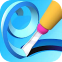 Spiral Twist Roll icon