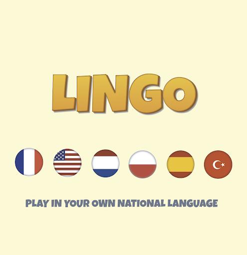 Lingo - The word game 3.0.10 screenshots 6