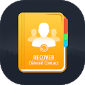 Recover Deleted Contacts – Contact Backup icon