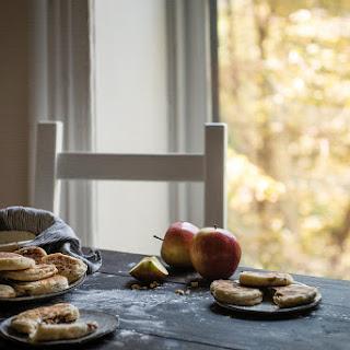 Apple Pie Hotteok