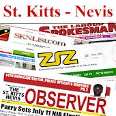 St. Kitts - Nevis News