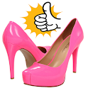 Women's Shoes Sandals, Boots New Fashion Models icon