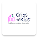 Cribs 4 Kids Infant Safe Sleep icon