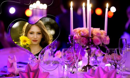 ロマンチックなフォトフレーム|玩攝影App免費|玩APPs