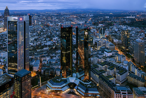 Places to visit in Frankfurt