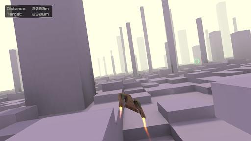 Infinite speed  screenshots 2