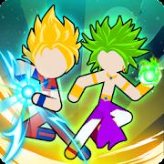 Warriors Z - Battle Dragon Fighter Ultimate
