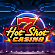 Hot Shot Casino - Vegas Slots Games