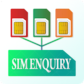 SIM Enquiry Numbers USSD Codes