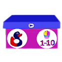 Kindergarten Number Puzzles icon