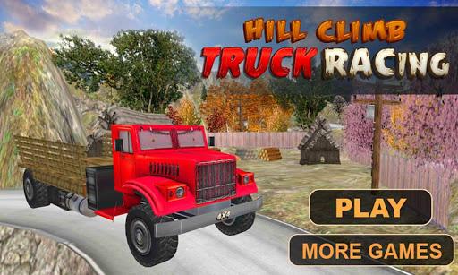 無料模拟Appの4x4のヒルクライムトラックレーシング3D 記事Game
