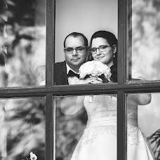 Wedding photographer Anett Bakos (Anettphoto). Photo of 23.10.2018
