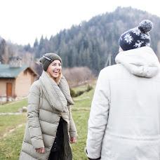 Wedding photographer Mariya Lanovaya (MariaL). Photo of 11.02.2018