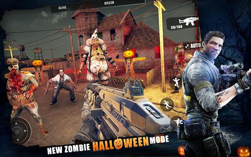 Free Survival Battleground  Fire : Battle Royale 1.0.17 screenshots 7