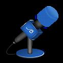 Real Audio Recorder Pro icon