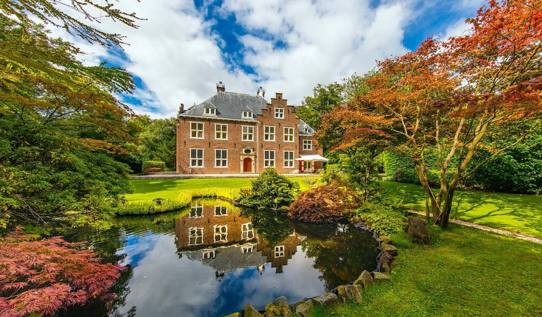 Maison Wassenaar