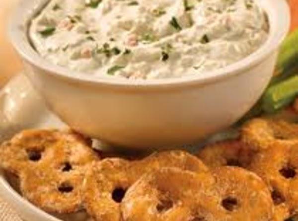 Irresistible Blue Cheese Dip Recipe