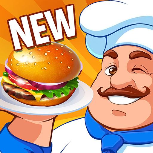 Cooking Craze - A Fast & Fun Restaurant Chef Game APK Cracked Download