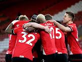 FA Cup : Southampton s'impose face à Shrewsbury Town et jouera Arsenal au 4e tour