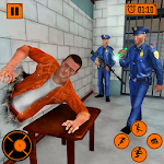 Grand Jail Prison Escape icon