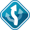 MapFactor GPS Navigation Maps icon