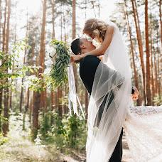 Wedding photographer Aleksandr Smelov (merilla). Photo of 19.10.2017