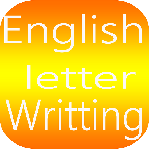 letter writing and cover letter english – Apper på Google Play