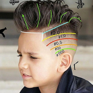 New Mens Hairstyle 2019 Apps Bei Google Play